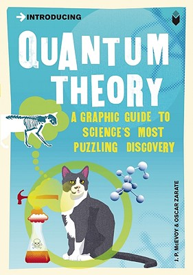 Introducing Quantum Theory By Mcenvoy, J. P./ Zarate, Oscar